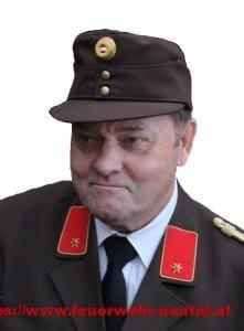Franz SCHÜTZ 2009 oH
