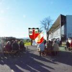 Tag der Feuerwehr 2017 mit Andacht bei der Florianikapelle
