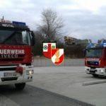Brandmelder-Auslösung Fa. Zeibich