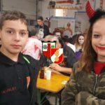Halloween –Party am 31.10.2018