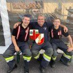 Brandsicherheitswache Mopedveranstaltung am 17.08.2019