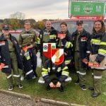 Feuerwehrmesse 2019