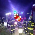 Brandalarm im TZ Neutal am 10.10.2020